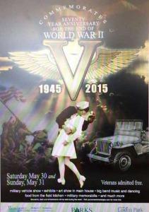 70YearAnniversary_WW2_LasdonPark