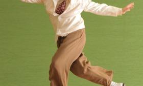 Jump Jitterbug photo by John Abbott